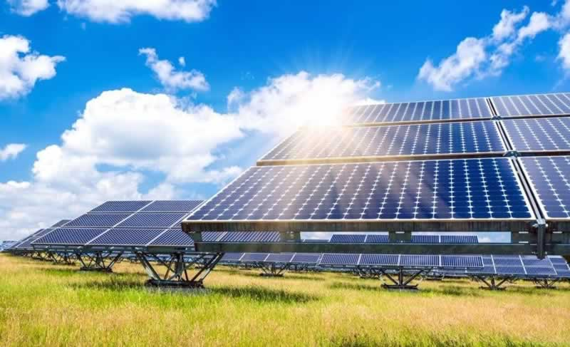 How to Get Information on Solar Grants in Ireland - solar panels