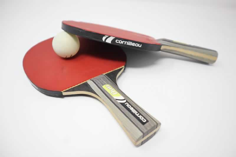 How to Get Started with Table Tennis