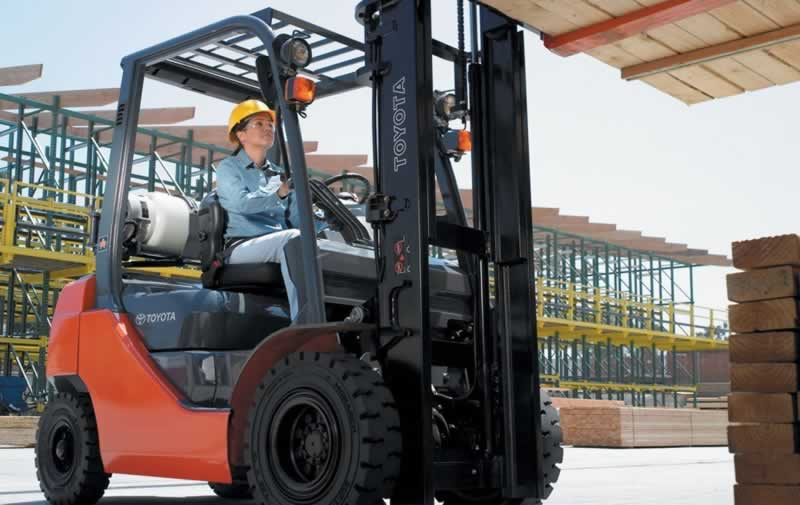 How to Purchase a Forklift for Your Business