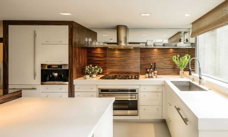 Improve your kitchen with these helpful tips - amazing kitchen