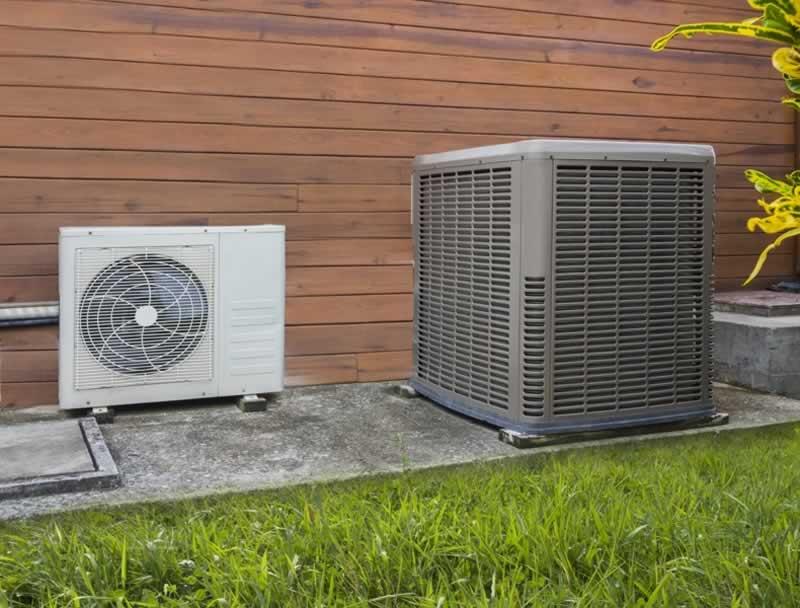 Install a Heat Pump this Winter - Enjoy the Benefits