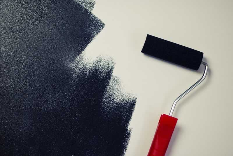 Interior Painting Tips to Achieve Professional Results - roller