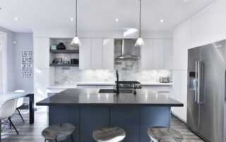 Major Makeover Suggestions You Should Consider for Your Kitchen - kitchen