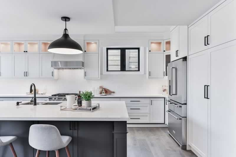 Major Makeover Suggestions You Should Consider for Your Kitchen