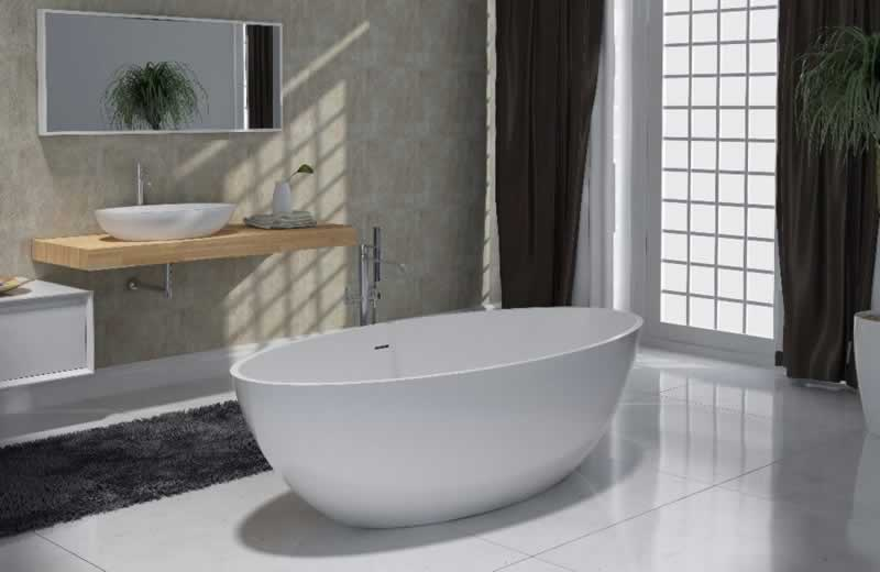 Online Bathroomware is Great for a Few Reasons
