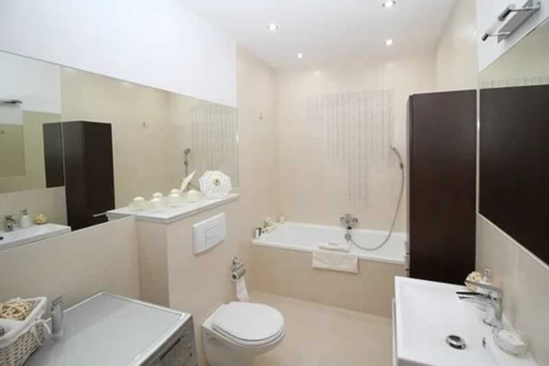 Projects To Increase Your House Value- bathroom