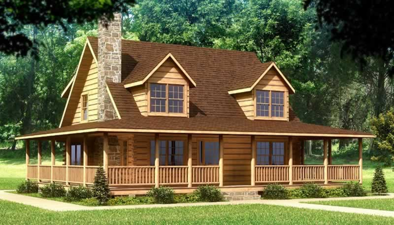 Pros and Cons of Wooden Houses