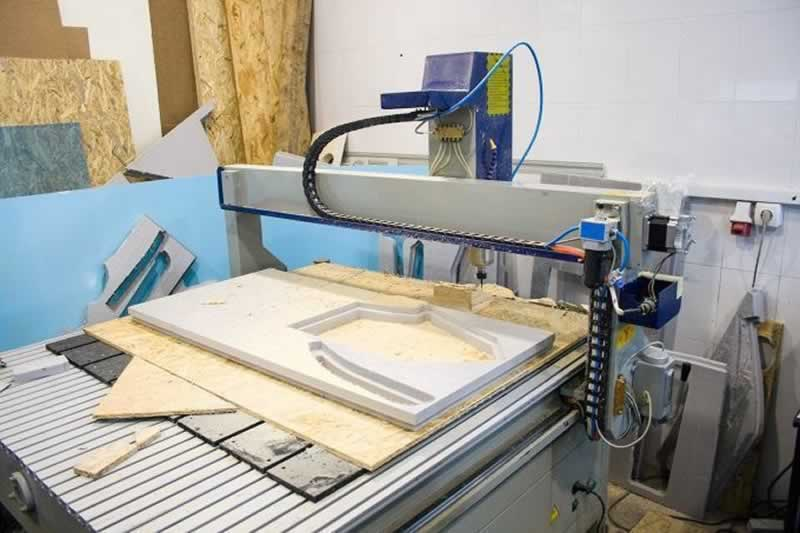 Qualities Of A Good CNC Router