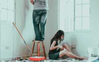 Smart Tips to Keep in Mind Before Painting Your House