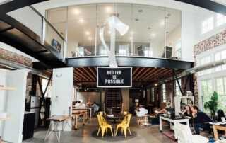 The Dos and Don'ts of Workplace Design