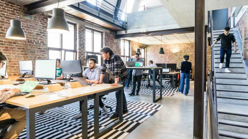 The Dos and Don'ts of Workplace Design - workplace design