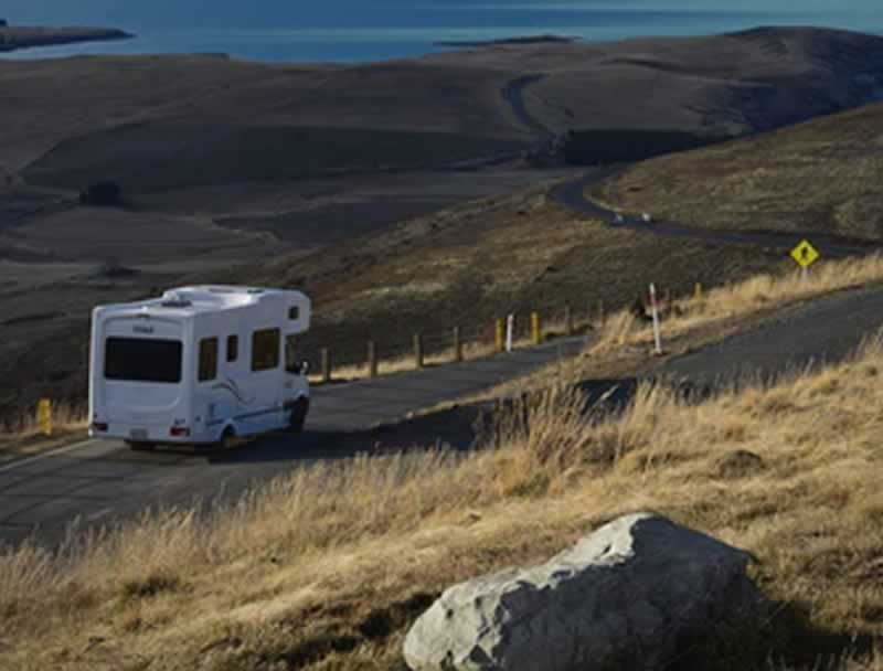 The Ultimate RV Camping Guide for Beginners - RV