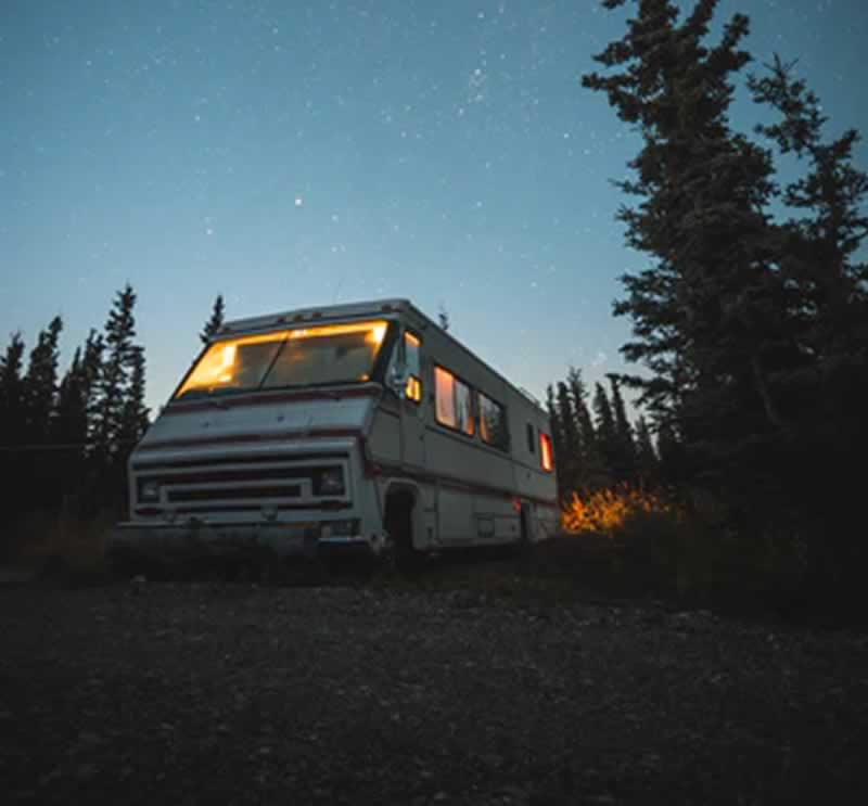 The Ultimate RV Camping Guide for Beginners