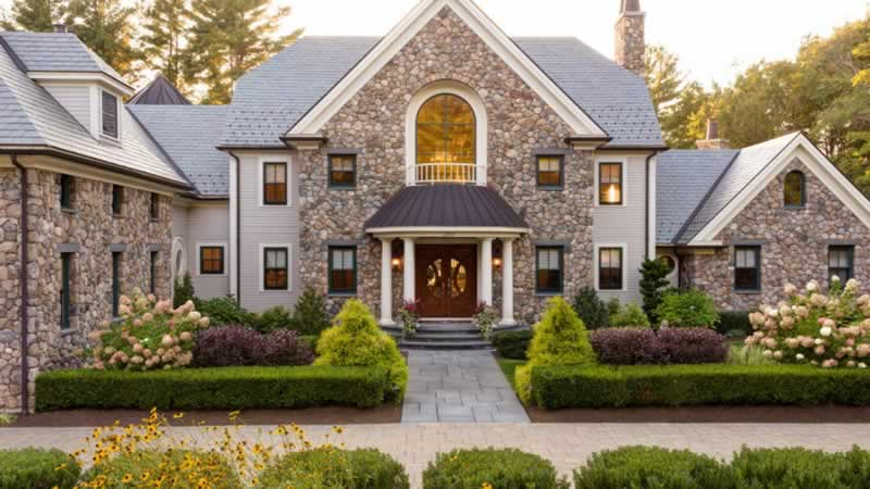 The home improvements that increase the value of your house - exterior
