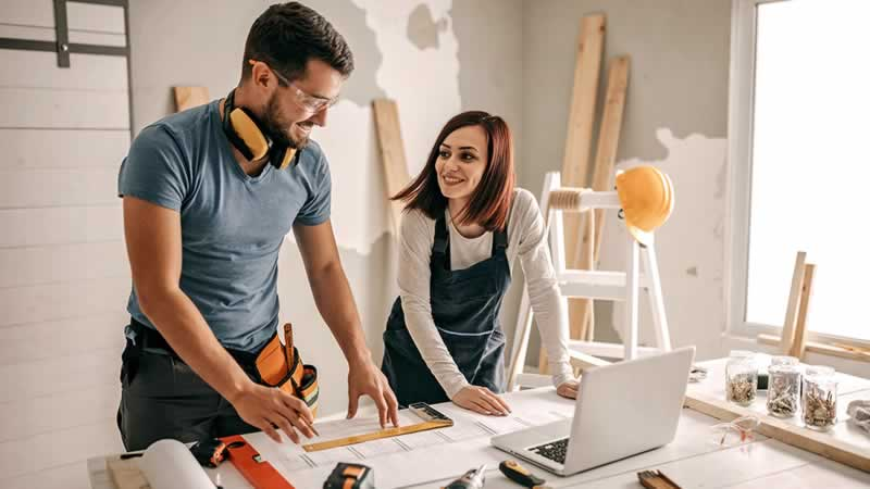 Things to Consider When Renovating a House - planning