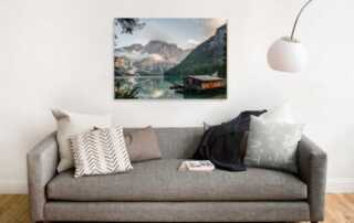 Tips for choosing artwork for your home