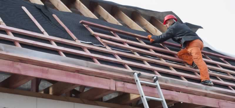 Tips on Hiring a Roofing Professional