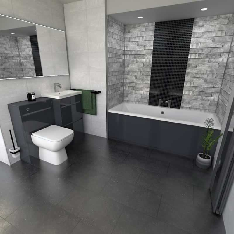 Top 3 Benefits Of Online Shopping For Your Bathroom