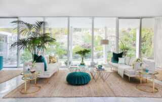 Top 4 Factors to Consider When Buying Lounge Furniture - modern design