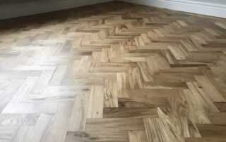 Top Tips To Successfully Fit Parquet Flooring