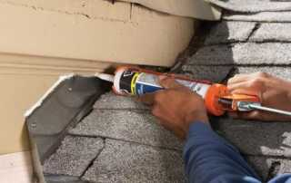 What is a leaking roof and how does it affect you - fixing the leak