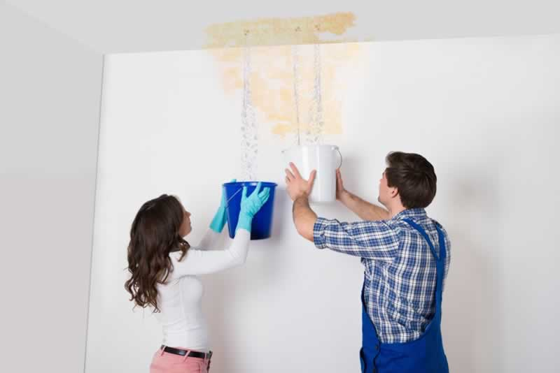 What is a leaking roof and how does it affect you