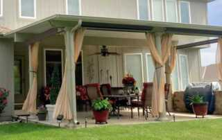 What is the best patio cover - amazing patio