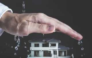 What to do When Water is Leaking from the Ceiling
