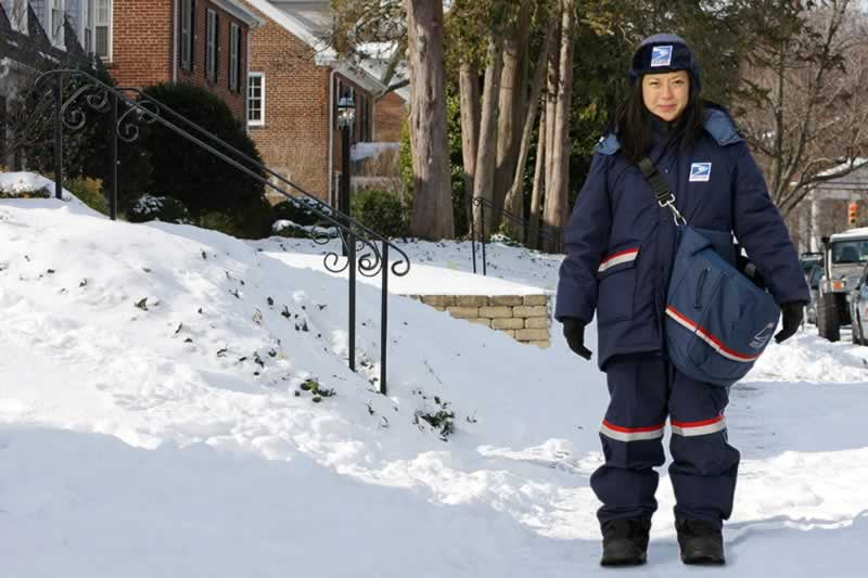 Working outdoors Keep warm and safe with these tips carrier