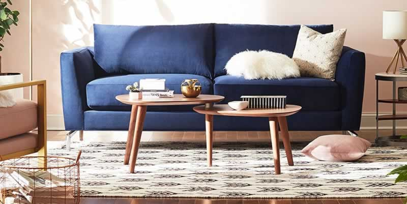 3 Indisputable Benefits of Purchasing Furniture Online