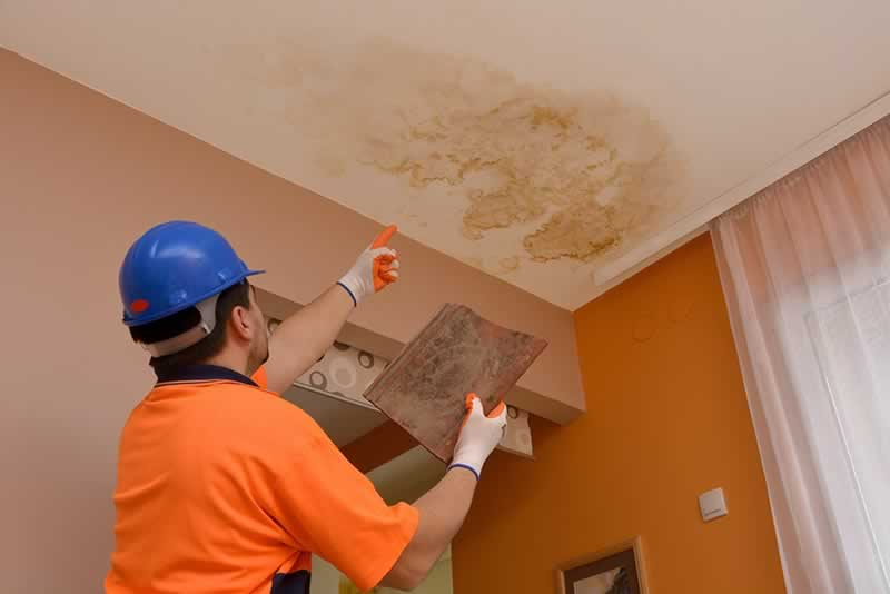 3 Tips For Water Damage Repair