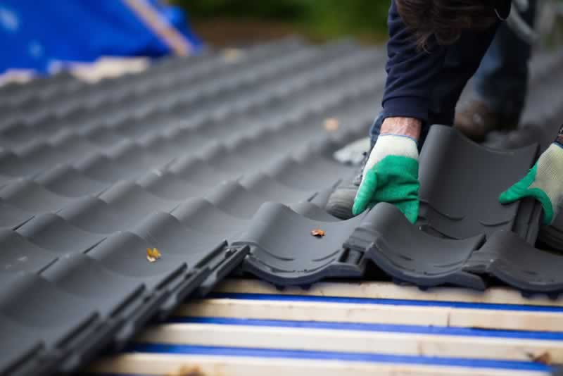 4 Things to Consider Before Replacing Your Roof