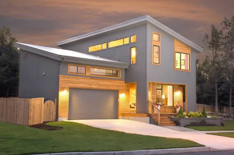 4 ways to make your home more energy-efficient