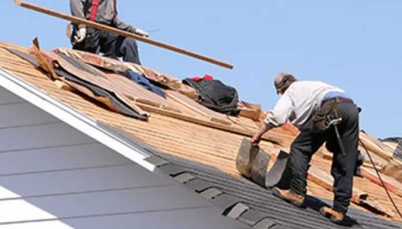 5 Reasons It May Be Time To Replace Your Roof