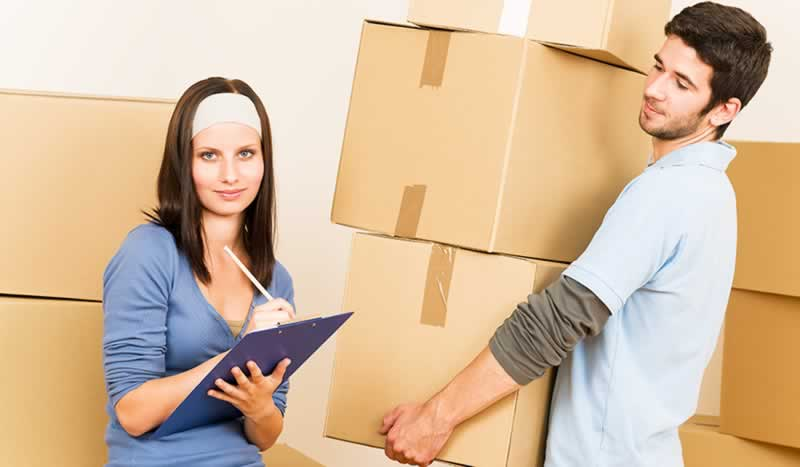 5 Things You Cannot Forget to Do Before You Move - checklist