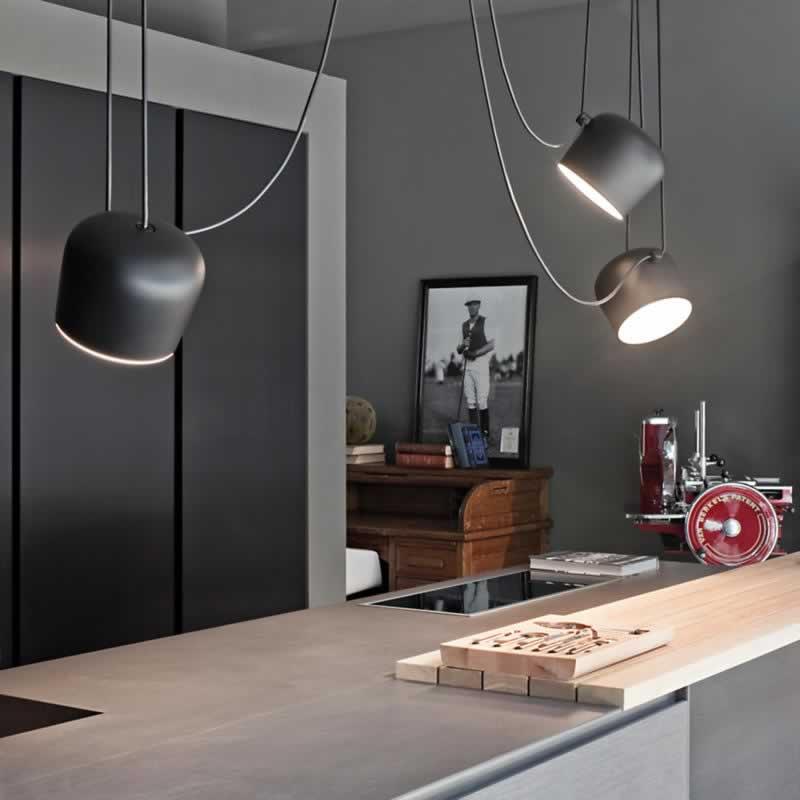 5 Tips for Choosing Pendant Lights for Your Home - pendant lights
