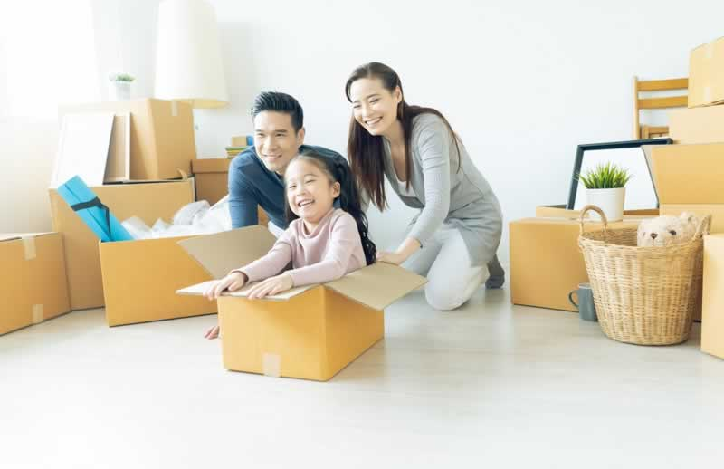 5 Ways to Make Moving Stress-Free - moving