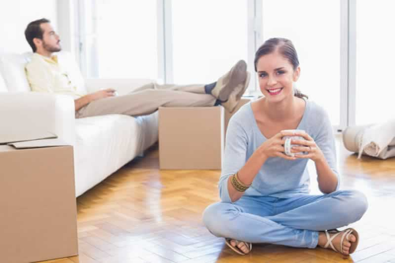 5 Ways to Make Moving Stress-Free