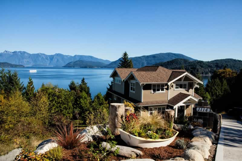 A Practical Guide for Repairing your Lake House - lake house