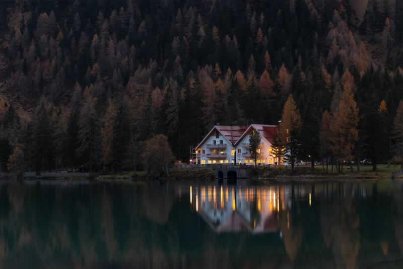 A Practical Guide for Repairing your Lake House