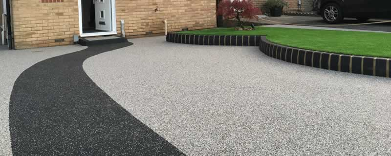 All You Need To Know About A Resin Driveway