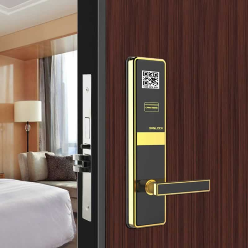 All You Need To Know About Apartment Security - security door