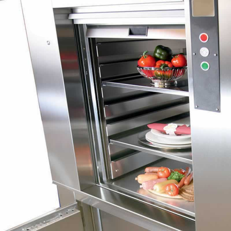 Can A Dumbwaiter Lift Speed Up Service Times - food service