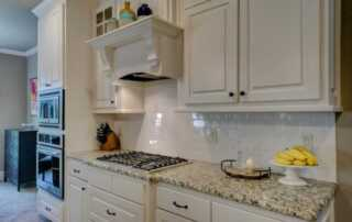 Easy Touch-Ups to Keep Your Cabinets Looking Great