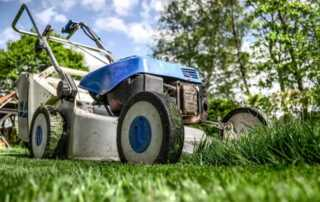 Essential Tools Worth Spending for Your Backyard Projects - lawn mower