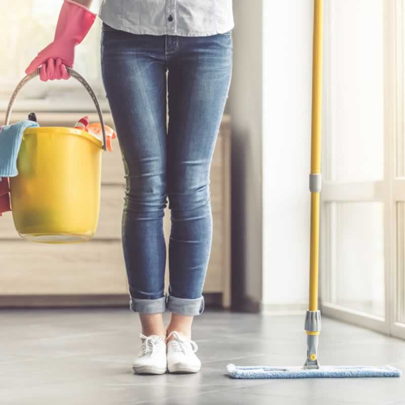 Home Cleaning Mistakes To Avoid - cleaning