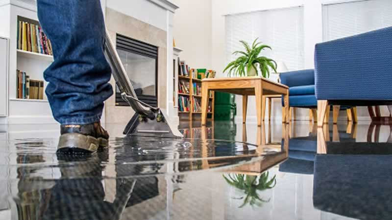 How To Fix Damage Caused by Fire and Water In Your House - water damage restoration