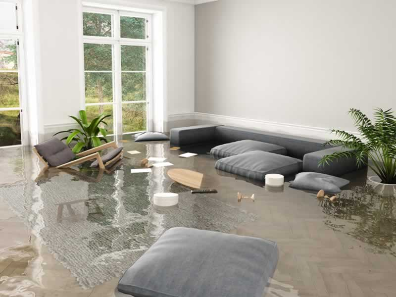 How To Restore Your Home Following Water Damage