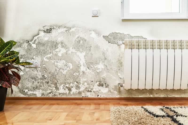 How To Restore Your Home Following Water Damage - water damage