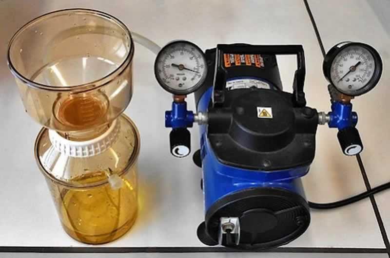 How To Take Care Of Their Filtration System To Keep Contaminants Out - pump and filter